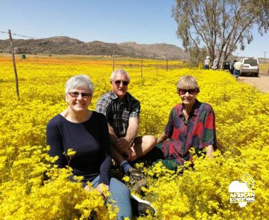 Namaqua Flower Safari 2021