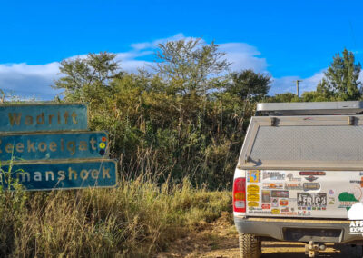 South African Heritage Tour - Ox Wagon Route