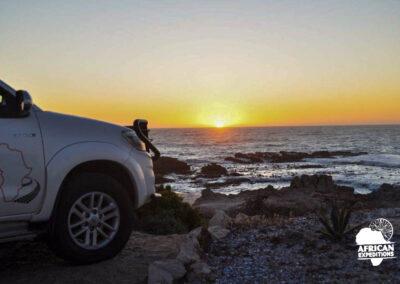 Namaqua Coastal Adventure Tour
